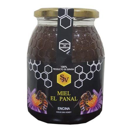 miel-encina